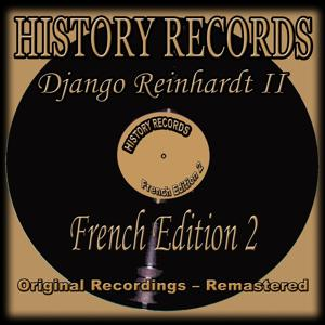 History Records - French Edition 2 (Original Recordings - Remastered)