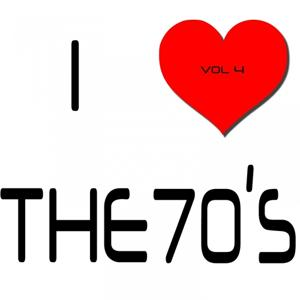 I Heart the 70's, Vol. 4