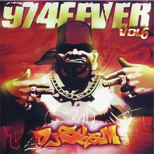 974 Fever, Vol. 6 (Mixed By DJ Skam)