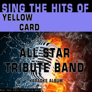 Sing the Hits of Yellow Card