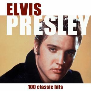 100 Classic Hits of Elvis Presley