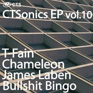 CTSonics EP, Vol. 10
