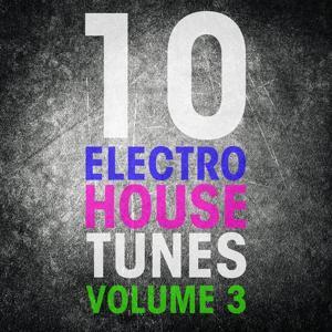 10 Electro House Tunes, Vol. 3