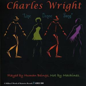 Line Dance Song (Charles Wright of The Watts 103rd st. Rhythm Band)