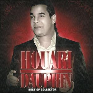 Houari Dauphin Best of Collector (33 Songs)