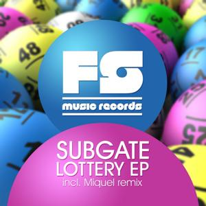 Lottery EP