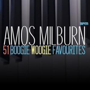 50 Boogie Woogie Favourites