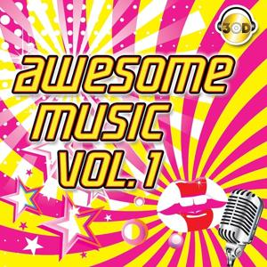 Awesome music, vol. 1