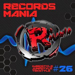 Records Mania, Vol. 26
