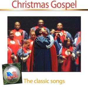 Christmas Gospel (34 Classic Songs)