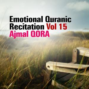 Emotional Quranic Recitation, Vol. 15 (Quran - Coran - Islam)