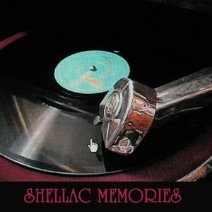 Blueberry Hill (Shellac Memories)