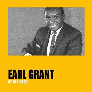 Earl Grant At His Best