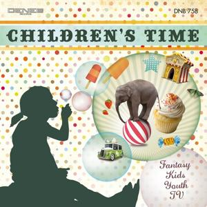 Children's Time (Original Soundtrack from