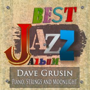 Piano, Strings and Moonlight (Best Jazz Album - Digitally Remastered)