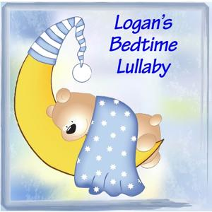 Logan's Bedtime Lullaby
