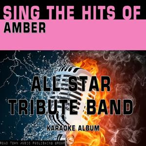 Sing the Hits of Amber
