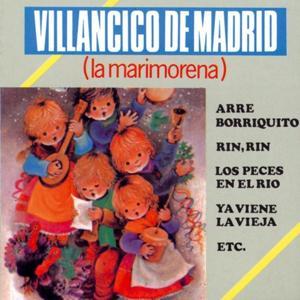 Villancico de Madrid (La Marimorena)