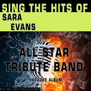Sing the Hits of Sara Evans