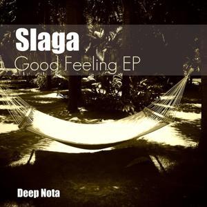 Good Feeling EP