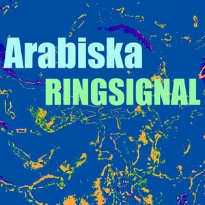 Arabiska Ringsignal