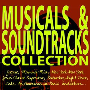 Musicals & Soundtracks Collection! (Grease, Mamma Mia, New York New York, Jesus Christ Superstar, Saturday Night Fever, Cats, an American in Paris and Others...)