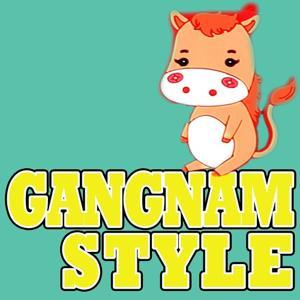 Gangnam Style (Horse Dance - Ringtone)