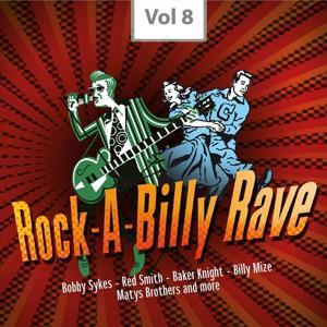 Rock-A-Billy Rave, Vol. 8