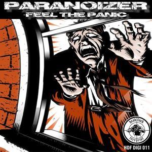 Feel the Panic - EP