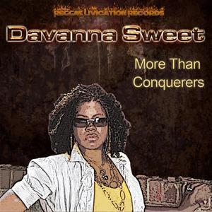 More Than Conquerers (Survivor Reggae Version)