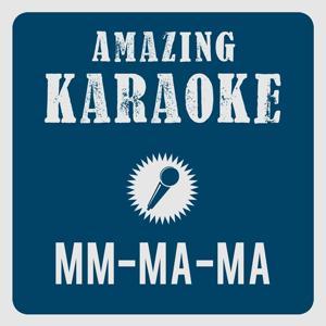 Mm-Ma-Ma (They Call Me Crazy Loop) [karaoke Version] (Originally Performed By Dan (Crazy Loop) Balan)