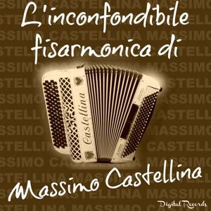 L'inconfondibile fisarmonica di Massimo Castellina