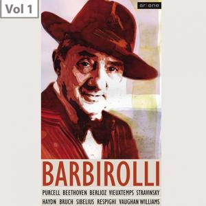 John Barbirolli, Vol. 1