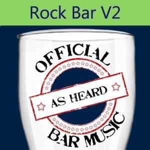Official Bar Songs: Rock Bar, Vol. 2