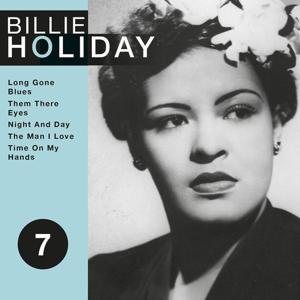 Billie Holiday, Vol. 7