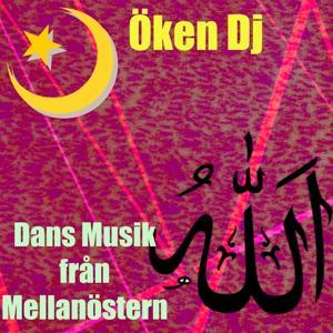 Dans musik från mellanöstern