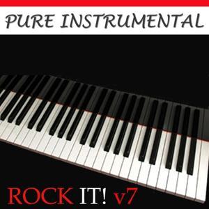 Pure Instrumental: Rock It!, Vol. 7
