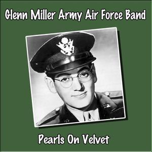 Pearls On Velvet
