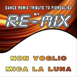 Non voglio mica la luna : Dance Remix Tribute to Fiordaliso