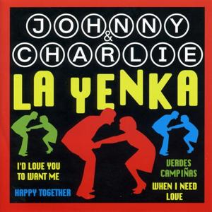 Johnny & Charlie (Singles Collection)