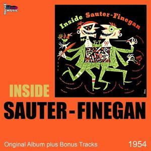 Inside Sauter-Finegan (Original Album Plus Bonus Tracks 1954)