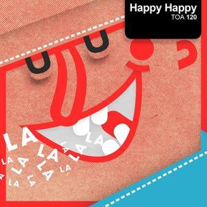 Tree of Arts Production Music Library, Happy Happy