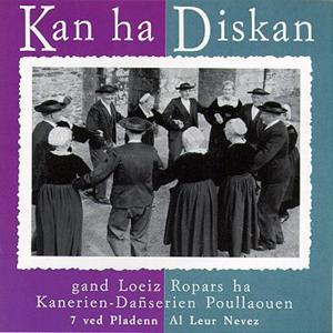 Kan Ha Diskan (Traditional Breton Music - Celtic Music from Brittany - Keltia musique)