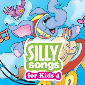 Silly Songs for Kids, Vol. 4
