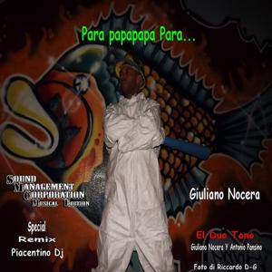 Para Papapapa Para (Special Remix Piacentino Dj)