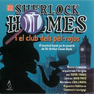 Torras: Sherlock Holmes i el Club dels Pèl-rojos