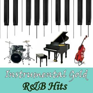 Instrumental Gold: R&B Hits