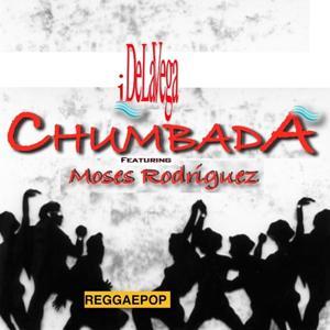 Chumbada' (Reggaepop Version)