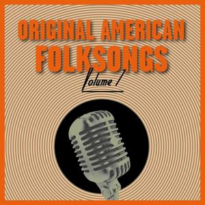 The Great American Folksong Collection, Vol. 7