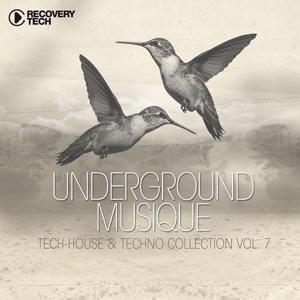 Underground Musique, Vol. 7